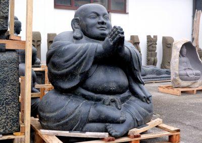 Happy Buddha XXL
