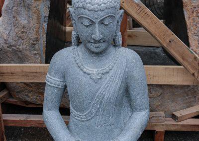 Grosser Buddha, Riverstone