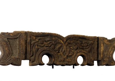 Antikes Relief, Burma
