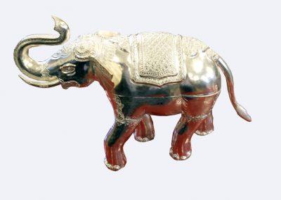 Elefantendose XL