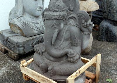 Grosser Ganesha