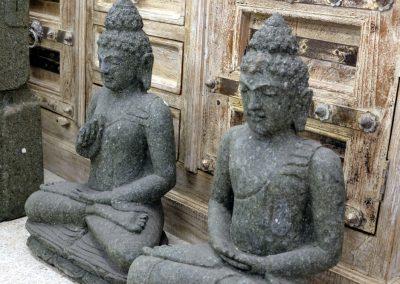 Buddha Lava
